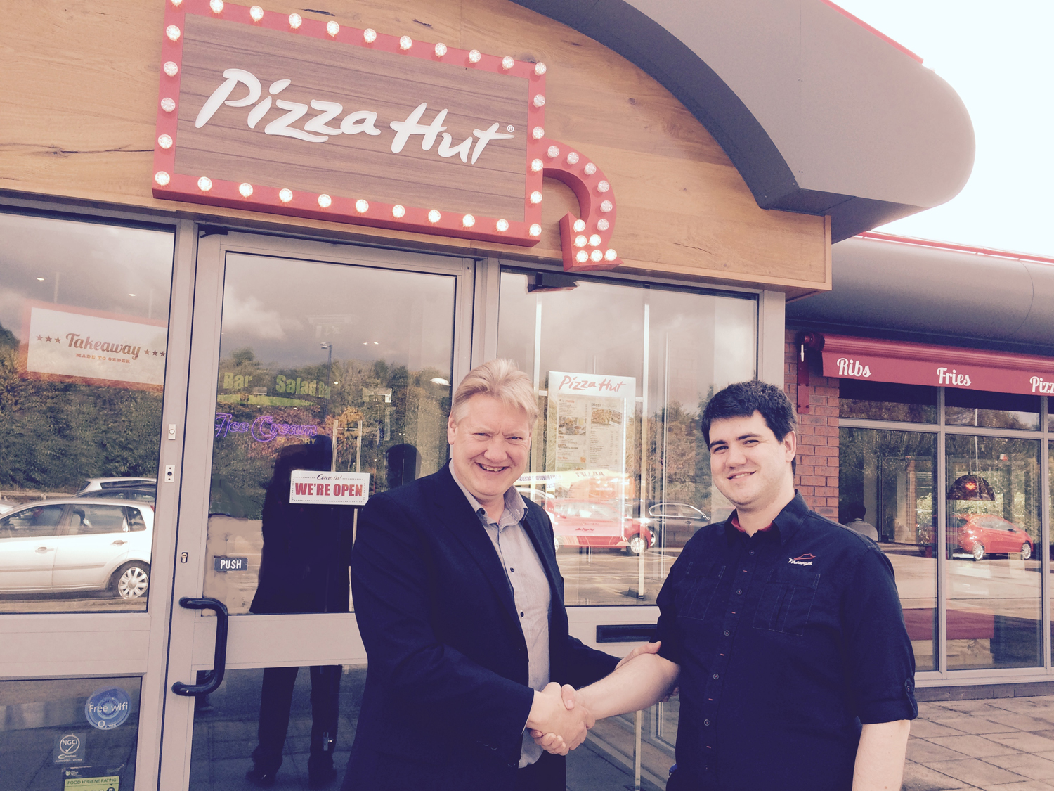 operation management of pizza hut 3,774 restaurant management company pizza hut jobs available on indeedcom restaurant manager, area manager, director of operations and more.