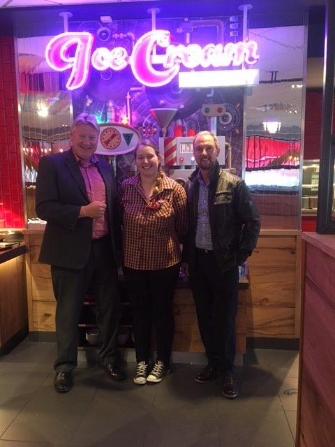 Jephsons Hits Platinum With Pizza Hut Restaurants